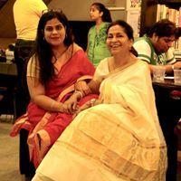 Sudha Pathak
