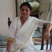 Ruby Ghosh