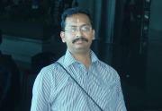Satyashish Majumdar