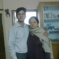 Ujjwal Aggarwal