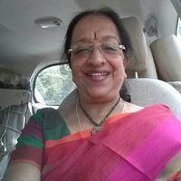 Geeta Athreya