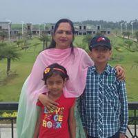 Suchitra Saini