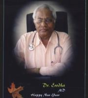 DR ERODHA