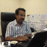Kanil Kumar