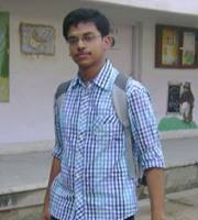 Arnab Animesh Das