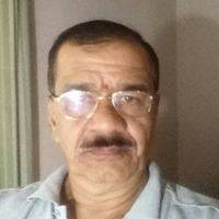 Jagadeesh Bharadwaj