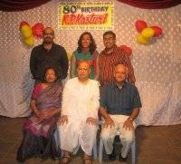 Nirmala Kamath
