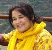 Anu Thakur