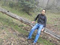Priyesh Pandey