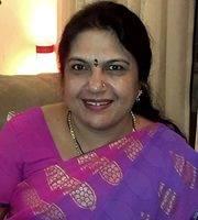 Shuba Manjunath