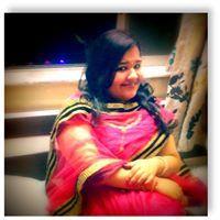 Ankita Manmodey