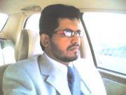Nazeer Mohammed