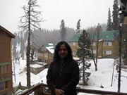 Sunita Pathak