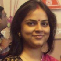 Jayanti Ghosh