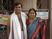 Jayashree Sambrani