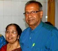 Srinivasa Gobalan