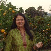 Madhu Srivastava