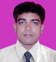 Pralaya Kumar Behura