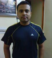 Ajay Mohanty