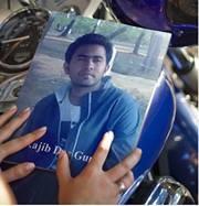 Rajib Gupta