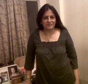 Minu Shashikanth Rao