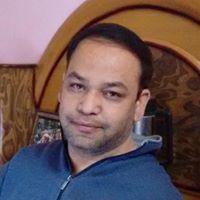 Fulkesh Sharma