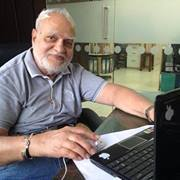 Arjan Vaswani