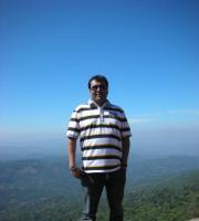Ashesh Mehta