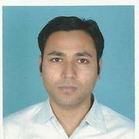 CA Ashwini Kumar