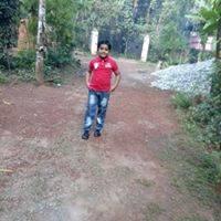 Deepak paloor