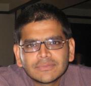 Shriram Narasimhan