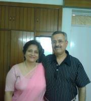 Seema Bhandari