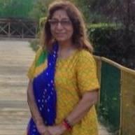 Amrita Saini