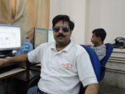 Rakesh Kashyap