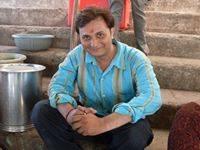 Tushar Vyas