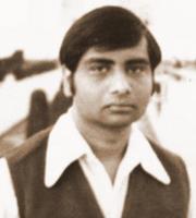 Shrenik Jhaveri