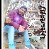 Bharath Pathi