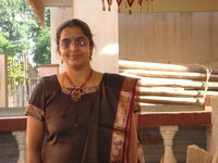 Meenakshi Srinivasan