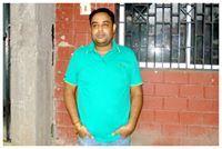 Subhrendu Prasad Sahoo
