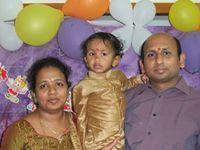 Preethi Vennam