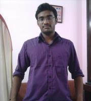 Ragavendan Varadarajan