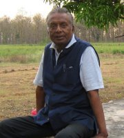 Vinod Chowdhry