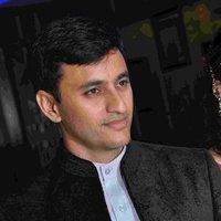 Govind Moorjani