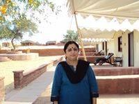 Usha Raghunathan
