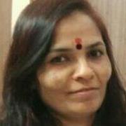 Geetha Bhaskarachar