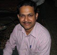 Dr Ashok Mahapatra