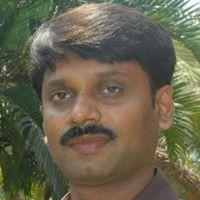 Nagaraj Reddy