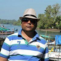Manoj Pande