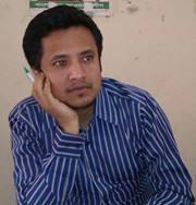 Faruq Ahmed