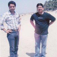 Rajeev Garg